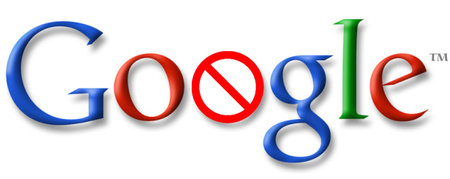 Google censorship report reveals Governmental tinkering