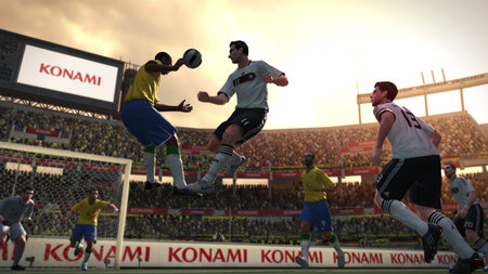 Watch the PES 2010 World Finals live online