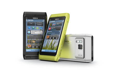 Win a Nokia N8 with Vodafone and Pocket-lint