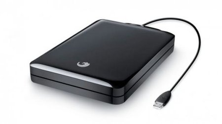 Seagate FreeAgent FlexGo flexes to 1.5TB