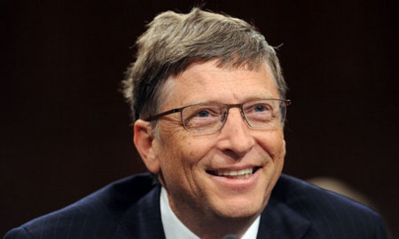 Bill Gates tops Forbes US rich list