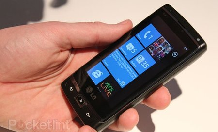 Windows Phone 7: Launch event 11 October - photo 2