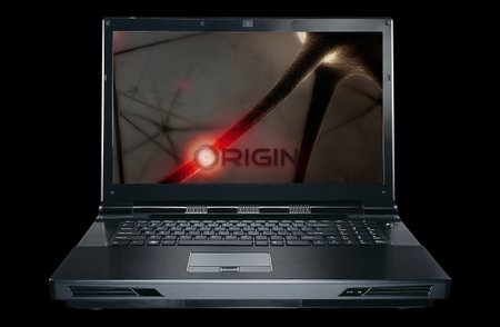 Origin EON 17: A Goliath gaming notebook