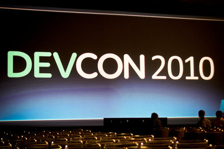 DEVCON10: BlackPad tablet talk reaches fever pitch