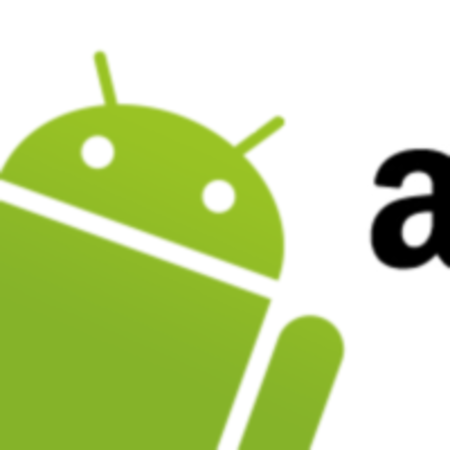 Amazon all set for Android tablet and app store