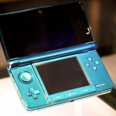 Nintendo 3DS to hit shops 26 February 2011