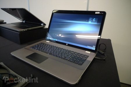 HP Envy 17  with 3D