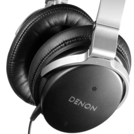 Denon details latest high-end headphones: The AH-NC800