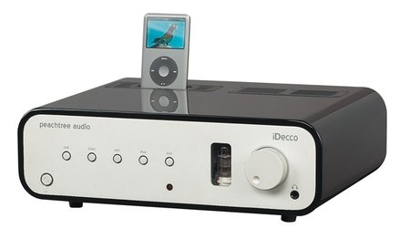 Peachtree Audio sets its sights on UK market