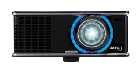 InFocus introduces interactive 3900 series projectors