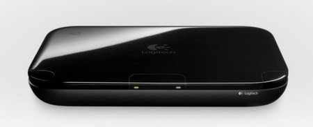 Logitech Revue: The all-in-one Google TV system