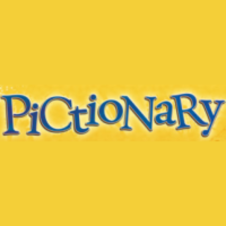 Facebook draws for Pictionary's 25th anniversary