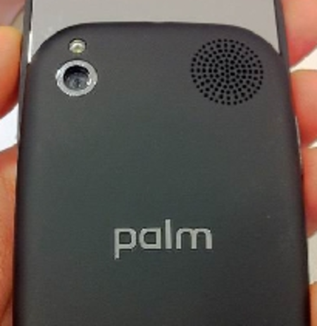 Palm Pre 2: New wave of leaked pics - photo 1