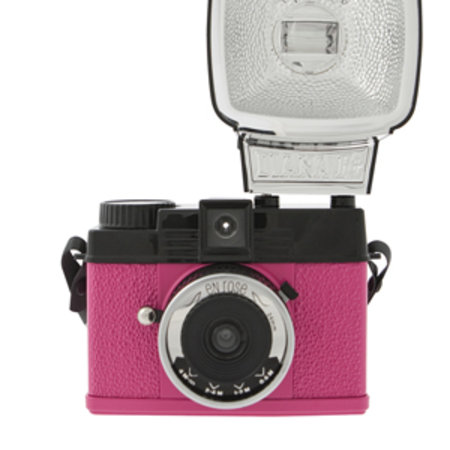 Lomography increases retro camera range: Three new Diana Minis