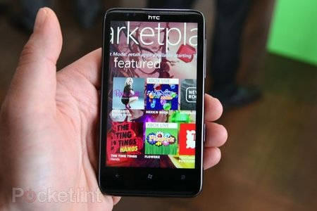 Orange, T-Mobile and O2 Windows Phone 7 pre-orders go live