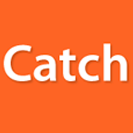 WEBSITE OF THE DAY - Catch