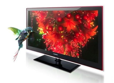 90 million 3D TVs to be sold in 2014