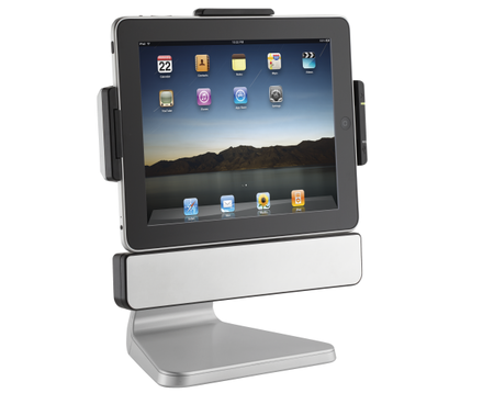 PadDock 10 turns your iPad into mini iMac