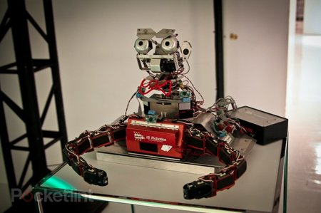 iRobot's robots of tomorrow