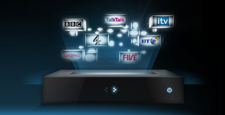 Ofcom approval: YouView all systems go