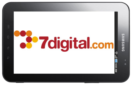 7Digital: Coming to a mobile platform near you