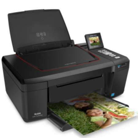 Advent teams up with Kodak for first ever printer range