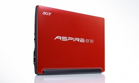 Acer Aspire One D255 gets in on the dual core action