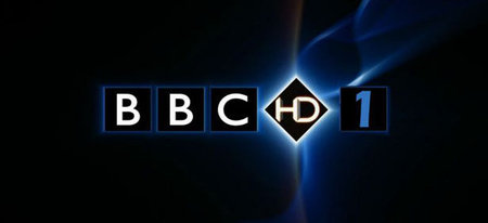 BBC One HD tunes in 3 November