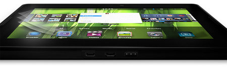 BlackBerry PlayBook tablet SDK released to developers