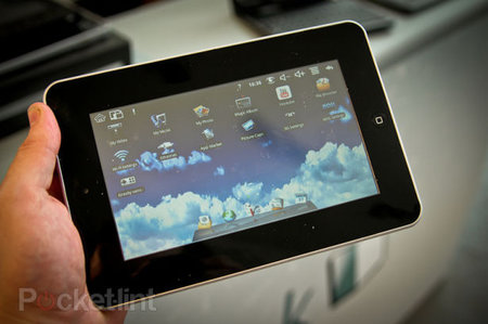 £90 Android Tablet comes to Toys 'R' Us