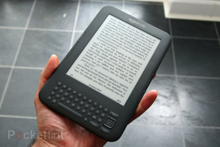 Amazon Kindle gets around Chinese web censorship