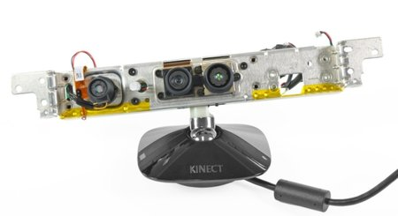 Kinect killed in teardown tragedy