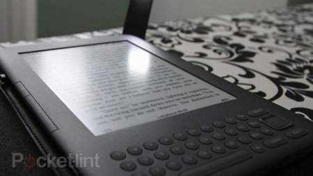 Amazon opens Kindle gift option in time for Christmas