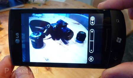 Best Windows Phone 7 photography apps