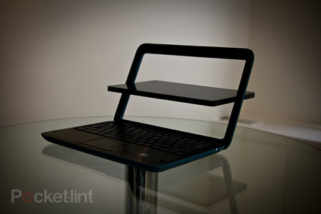 Dell Inspiron Duo hands on