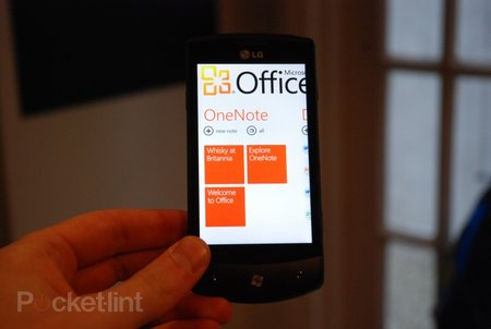 Best Windows Phone 7 productivity apps - photo 4