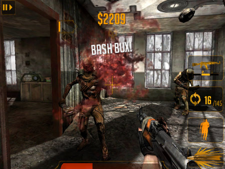 APP OF THE DAY - Rage HD (iPad / iPhone / iPod touch) - photo 5