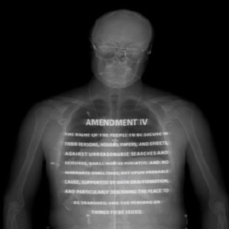 Fourth Amendment underwear will give TSA X-ray operators a shock