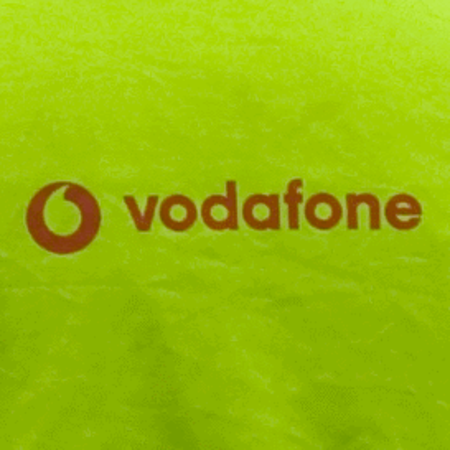 Vodafone signals its intent for London