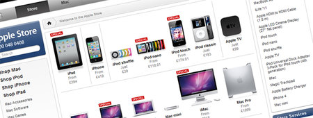 Apple Black Friday sale now on - save £35 on an iPad