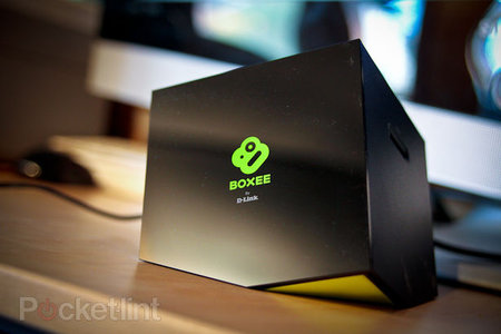 Boxee Box bashes out first firmware update