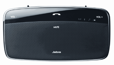 Jabra Cruiser2 adds caller ID features - photo 1