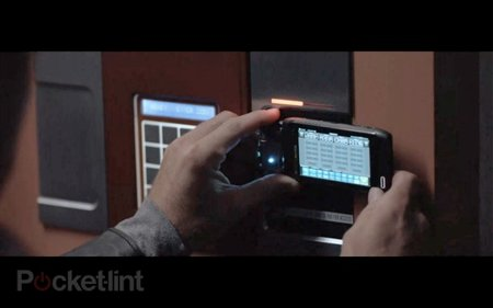 Nokia N8: The hacker phone of Tron