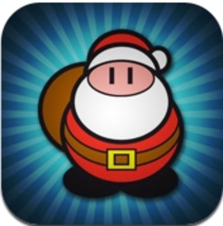 App-vent Calendar - day 3: Christmas!! (iPhone)