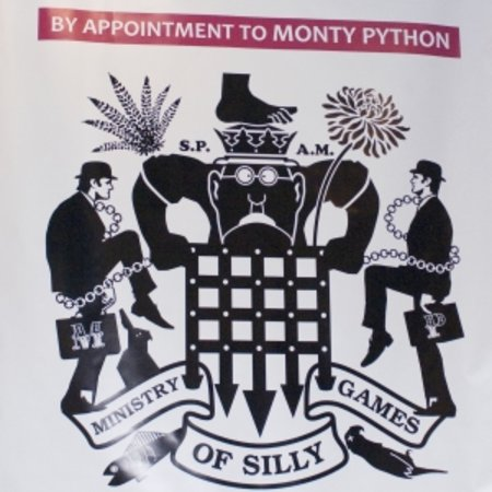Monty Python game heading for Facebook