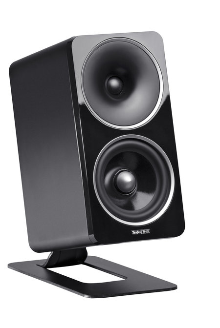 Teufel unleashes Concept D 500 THX PC speakers - photo 3