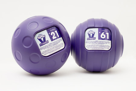 Win £5,000 by grabbing onto Cadbury's GPS balls