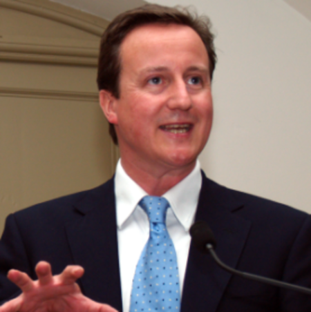 PM David Cameron urges Twitter to fly to London