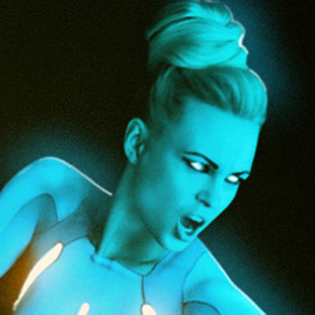 VIDEO: Tron goes topless for Playboy (NSFW)