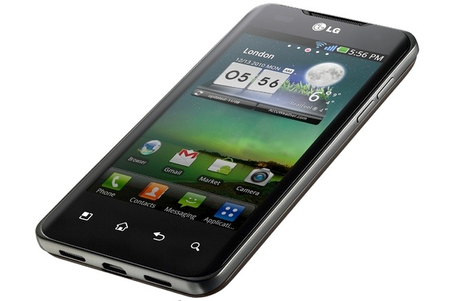 LG Optimus 2X dual-core Star gets official